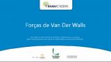 Forcas de van der walls 160x90