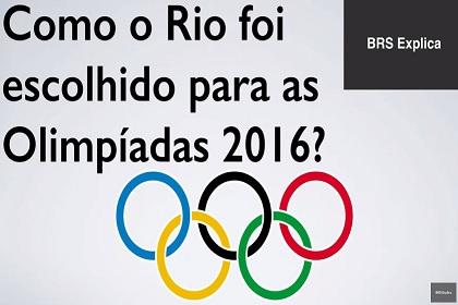 Olimpíadas Rio 2016: como o Rio foi escolhido?