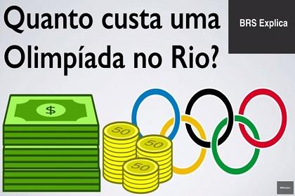 Olimpíadas Rio 2016: quanto custa e quem paga a conta?